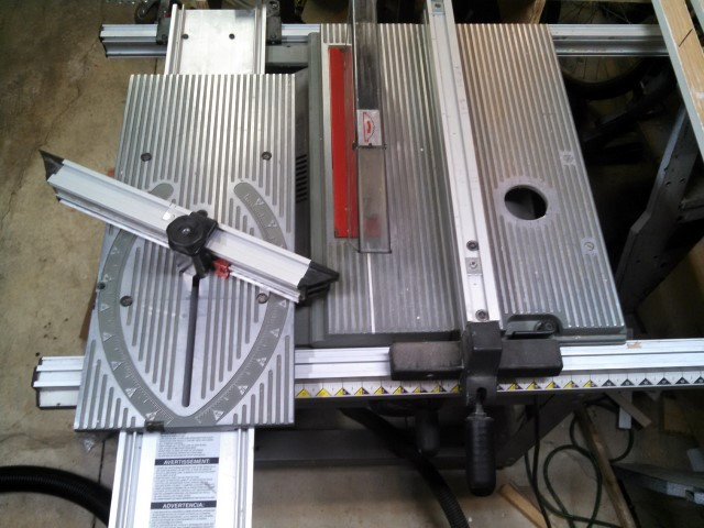 Ryobi bt3000 table saw sold attachment1287 greentooth Choice Image