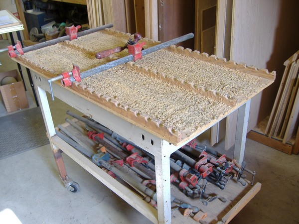 Fabulous My Panel Glue Up Table Top Download Free Architecture Designs Scobabritishbridgeorg